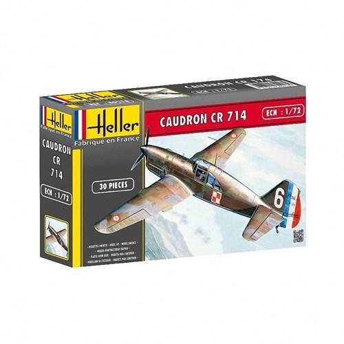 Купите Самолёт CAUDRON CR 714 (1:72) в интернет-магазине «Лавка Орка». Доставка по РФ от 3 дней.