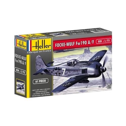 Купите Самолет Фокке-Вульф Fw-190 A8/F3 (1:72) в интернет-магазине «Лавка Орка». Доставка по РФ от 3 дней.
