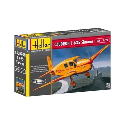 Купите Самолёт CAUDRON C635 SIMOUN (1:72) в интернет-магазине «Лавка Орка». Доставка по РФ от 3 дней.