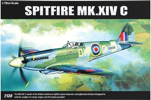 Купите Самолет  SPITFIRE MK XIVC  (1:72) в интернет-магазине «Лавка Орка». Доставка по РФ от 3 дней.