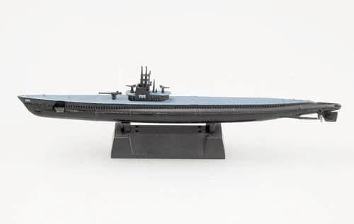 "Купите Подводная лодка  US SS-285 ""Балао"", 1943г. (1:700) в интернет-магазине «Лавка Орка». Доставка по РФ от 3 дней."