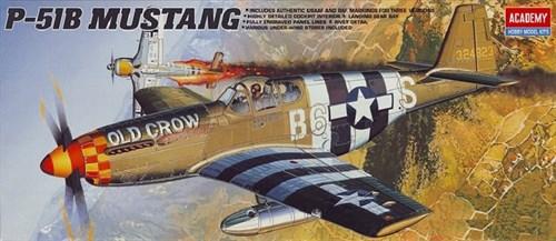 Купите Самолёт  P-51B Мустанг (1:72) в интернет-магазине «Лавка Орка». Доставка по РФ от 3 дней.