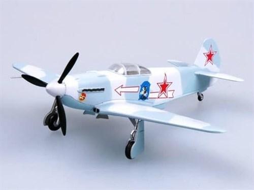 Купите Самолет  Як-3, 303-й ИАП 1945 г. (1:72) в интернет-магазине «Лавка Орка». Доставка по РФ от 3 дней.