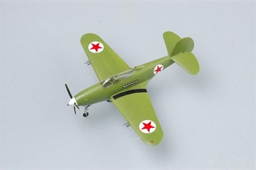 Купите Самолет  Р-39N, майор Сиротин, СССР, 1944 г. (1:72) в интернет-магазине «Лавка Орка». Доставка по РФ от 3 дней.