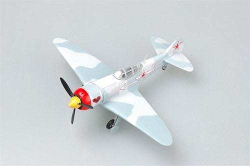 Купите Самолёт Ла-7 белый №23 Головачев в интернет-магазине «Лавка Орка». Доставка по РФ от 3 дней.