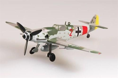 Купите Самолет  Мессершмитт BF-109G-10 II./JG300 1944 г. Германия (1:72) в интернет-магазине «Лавка Орка». Доставка по РФ от 3 дней.