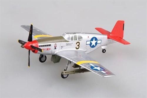 Купите Самолет  P-51C Mustang (1:72) в интернет-магазине «Лавка Орка». Доставка по РФ от 3 дней.