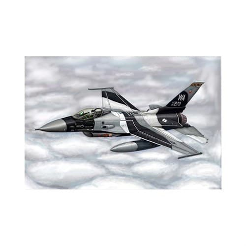 Купите Самолет  F-16A/C Fighting Falcon Block 15/30/32 (1:144) в интернет-магазине «Лавка Орка». Доставка по РФ от 3 дней.