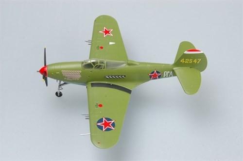 "Купите Самолет  Р-39Q-15 ""Аэрокобра"" Украина 1944 г. (1:72) в интернет-магазине «Лавка Орка». Доставка по РФ от 3 дней."