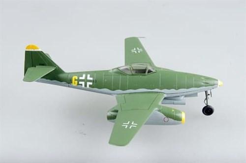 Купите Самолёт  Me-262A-2a, 1/KG(J)54 (1:72) в интернет-магазине «Лавка Орка». Доставка по РФ от 3 дней.