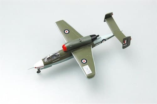 Купите Самолет  He 162A2 ноябрь 1945 (1:72) в интернет-магазине «Лавка Орка». Доставка по РФ от 3 дней.