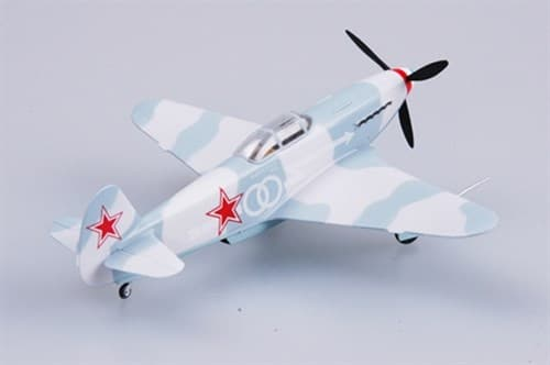 Купите Самолет  Як-3 1-й Восточная Россия 1944 г. (1:72) в интернет-магазине «Лавка Орка». Доставка по РФ от 3 дней.