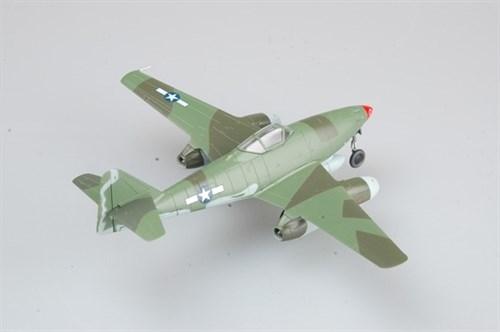 Купите Самолёт  Me-262 A-1a, №501232 (1:72) в интернет-магазине «Лавка Орка». Доставка по РФ от 3 дней.