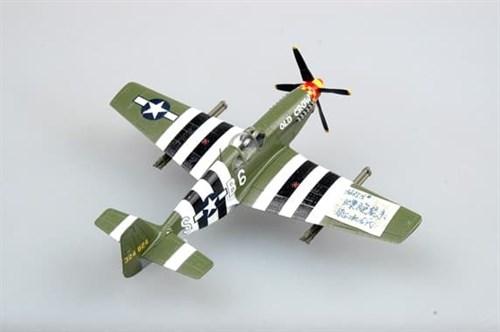 Купите Самолёт  P-51B Андерсон Май 1944 (1:72) в интернет-магазине «Лавка Орка». Доставка по РФ от 3 дней.