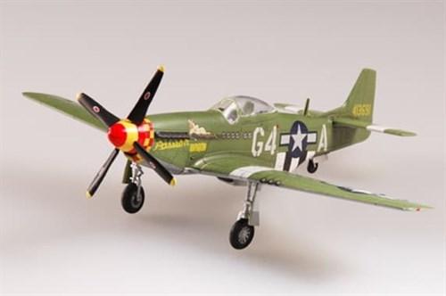 "Купите Самолет  P-51D ""Мустанг"" 362FS, 357FG, Дж. Робертсон, 1944 г. (1:72) в интернет-магазине «Лавка Орка». Доставка по РФ от 3 дней."