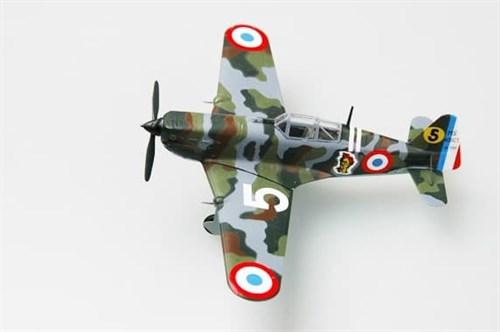 Купите Самолёт  MS-406, Франция (1:72) в интернет-магазине «Лавка Орка». Доставка по РФ от 3 дней.
