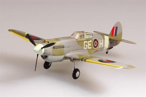"""Купите Самолет  """"Томагавк"""" IIa 349 эскадра 1943 г. Зап. Африка (1:72) в интернет-магазине «Лавка Орка». Доставка по РФ от 3 дней."""