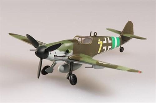 Купите Самолёт  Мессершмитт Bf109G-10, 1945 (1:72) в интернет-магазине «Лавка Орка». Доставка по РФ от 3 дней.