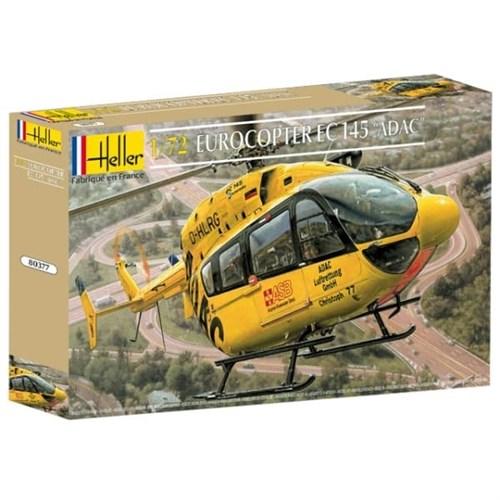 "Купите Вертолет  ЕС-145 ""ADAC"" (1:72) в интернет-магазине «Лавка Орка». Доставка по РФ от 3 дней."