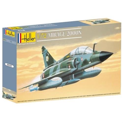 Купите Самолет  Мираж 2000 N (1:72) в интернет-магазине «Лавка Орка». Доставка по РФ от 3 дней.