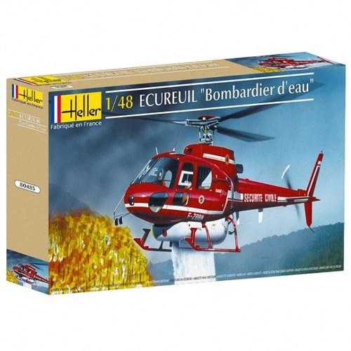 Купите Вертолет  Экюрей (1:48) в интернет-магазине «Лавка Орка». Доставка по РФ от 3 дней.