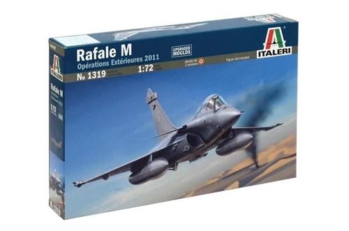 Купите Самолёт Rafale M (1:72) в интернет-магазине «Лавка Орка». Доставка по РФ от 3 дней.