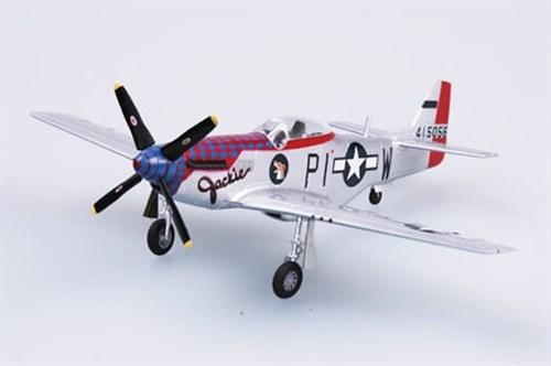 Купите Самолёт  P-51D Мустанг, 356 эскадра (1:72) в интернет-магазине «Лавка Орка». Доставка по РФ от 3 дней.
