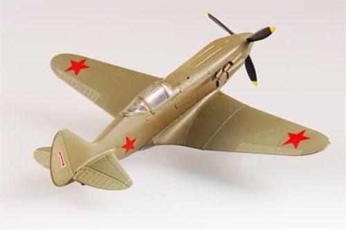 Купите Самолет  МиГ-3, 1941 г. (1:72) в интернет-магазине «Лавка Орка». Доставка по РФ от 3 дней.