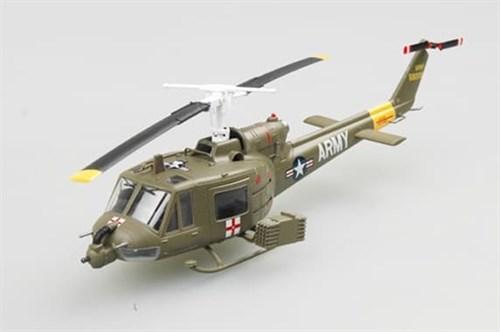 Купите Вертолёт UH-1B во Вьетнаме в интернет-магазине «Лавка Орка». Доставка по РФ от 3 дней.