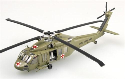 Купите Вертолёт  UH-60A (1:72) в интернет-магазине «Лавка Орка». Доставка по РФ от 3 дней.