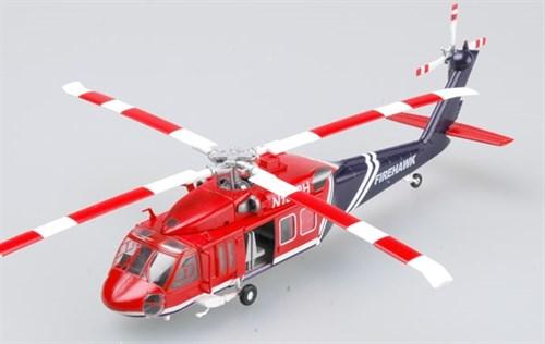 Купите Вертолёт  UH-60A Firehawk (1:72) в интернет-магазине «Лавка Орка». Доставка по РФ от 3 дней.
