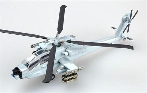 Купите Вертолёт  AH-64A (1:72) в интернет-магазине «Лавка Орка». Доставка по РФ от 3 дней.