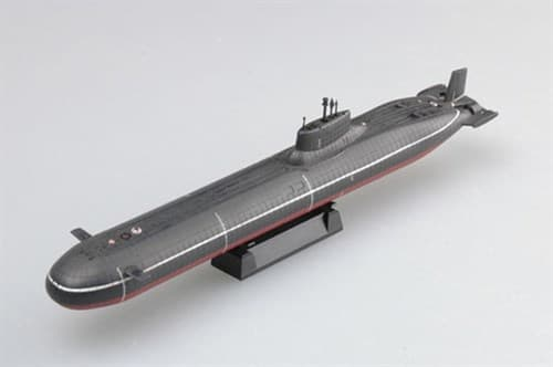 """Купите Подводная лодка  """"Тайфун"""" (1:700) в интернет-магазине «Лавка Орка». Доставка по РФ от 3 дней."""