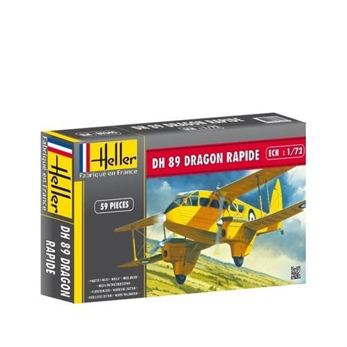 Купите Самолет  DH 89 Драгон Рапид (1:72) в интернет-магазине «Лавка Орка». Доставка по РФ от 3 дней.