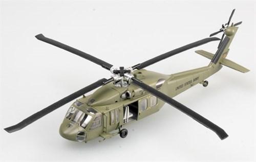 Купите Вертолёт  UH-60 Midnight Bule 101 Airborne (1:72) в интернет-магазине «Лавка Орка». Доставка по РФ от 3 дней.