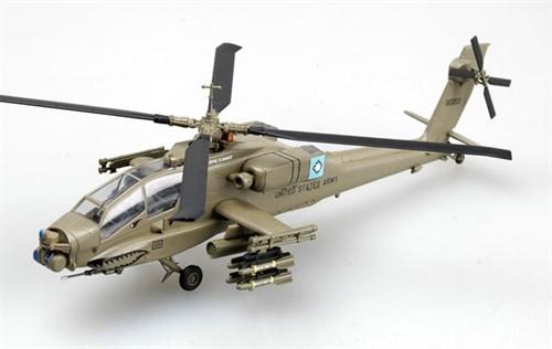 """Купите Вертолёт АН-64А """"Апач"""" 88-0202 в интернет-магазине «Лавка Орка». Доставка по РФ от 3 дней."""