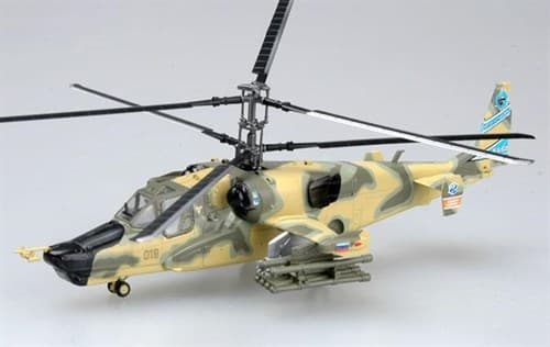 Купите Вертолёт Ка-50 Блэк Шарк в интернет-магазине «Лавка Орка». Доставка по РФ от 3 дней.