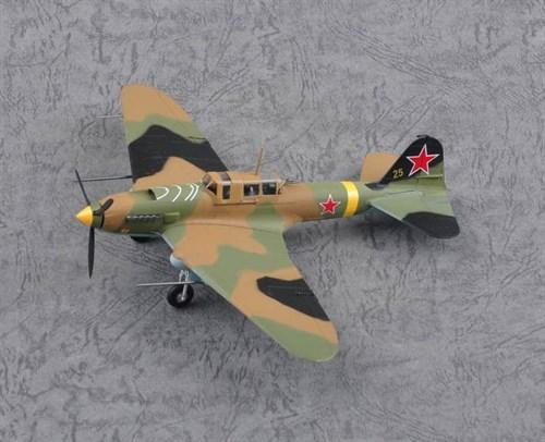 Купите Самолет  IL-2M3 Yellow (1:72) в интернет-магазине «Лавка Орка». Доставка по РФ от 3 дней.
