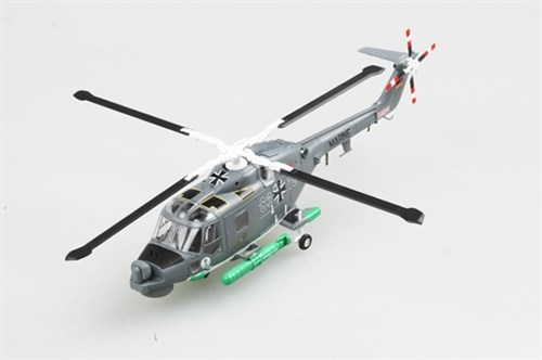 Купите Вертолёт Линкс Mk.88, 83-18 ВМФ Германии (1:72) в интернет-магазине «Лавка Орка». Доставка по РФ от 3 дней.