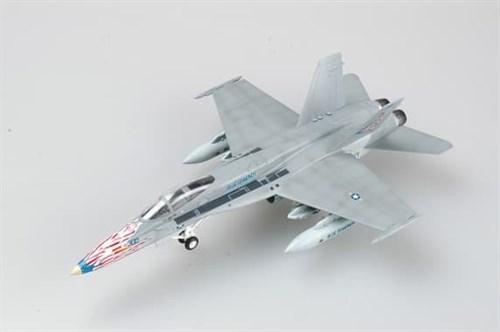 Купите Самолёт  F/A-18C VFA-146 (1:72) в интернет-магазине «Лавка Орка». Доставка по РФ от 3 дней.