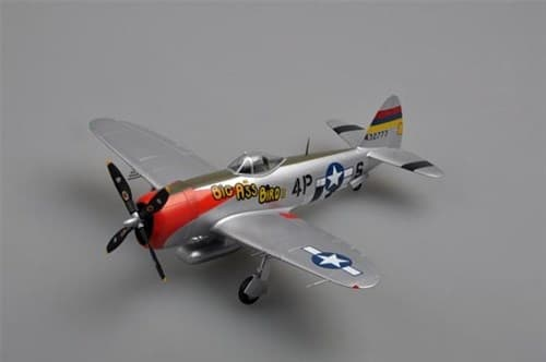 Купите Самолет  P-47D, 531FS,406FG (1:48) в интернет-магазине «Лавка Орка». Доставка по РФ от 3 дней.