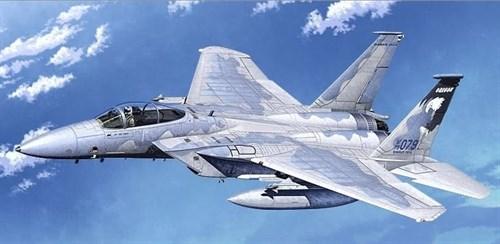 Купите Самолет  F-15C (1:72) в интернет-магазине «Лавка Орка». Доставка по РФ от 3 дней.