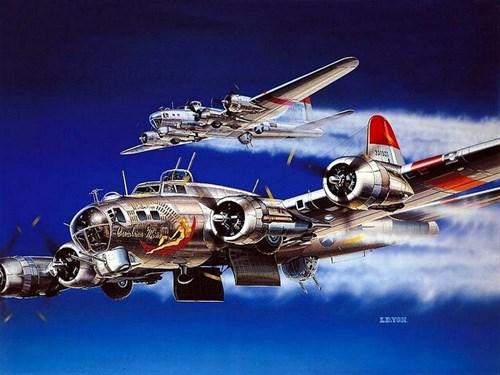 Купите Самолет  B-17G (1:72) в интернет-магазине «Лавка Орка». Доставка по РФ от 3 дней.