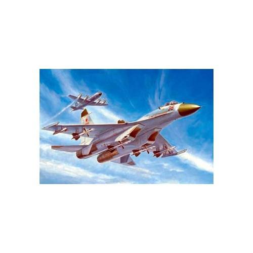 Купите Самолёт  Су-27 ранний  (1:72) в интернет-магазине «Лавка Орка». Доставка по РФ от 3 дней.