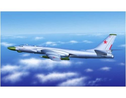 Купите Самолет  Ту-16к-10 (1:144) в интернет-магазине «Лавка Орка». Доставка по РФ от 3 дней.