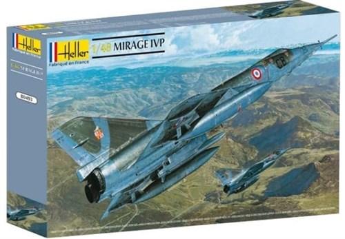 Купите  Самолет  Мираж IV P (1:48) в интернет-магазине «Лавка Орка». Доставка по РФ от 3 дней.
