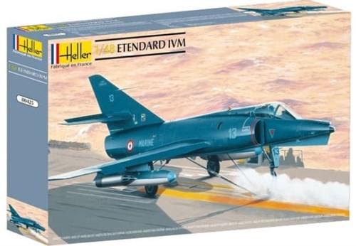 Купите  Самолёт  ETENDARD IV M (1:48) в интернет-магазине «Лавка Орка». Доставка по РФ от 3 дней.