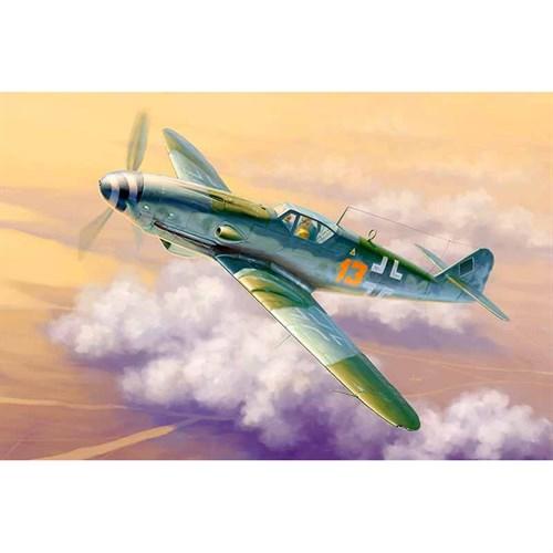 Купите Самолет  Messerschmitt Bf-109K-4 (1:32) в интернет-магазине «Лавка Орка». Доставка по РФ от 3 дней.
