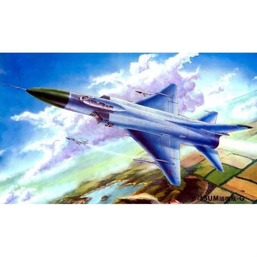 Купите Самолет  SU-15 UM Flagon G (1:48) в интернет-магазине «Лавка Орка». Доставка по РФ от 3 дней.