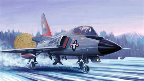 Купите Самолет  F-106B Delta Dart (1:48) в интернет-магазине «Лавка Орка». Доставка по РФ от 3 дней.